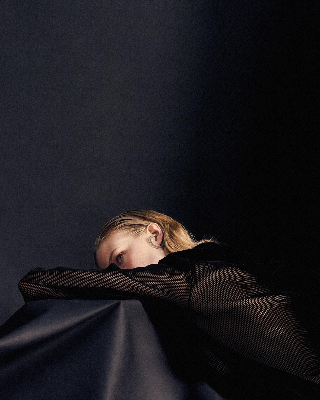 MATEO PICARD  Poise – Juste Magazine
