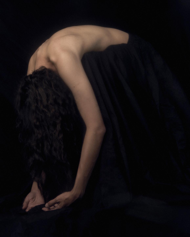 MATEO PICARD  Embody – Saturation Magazine