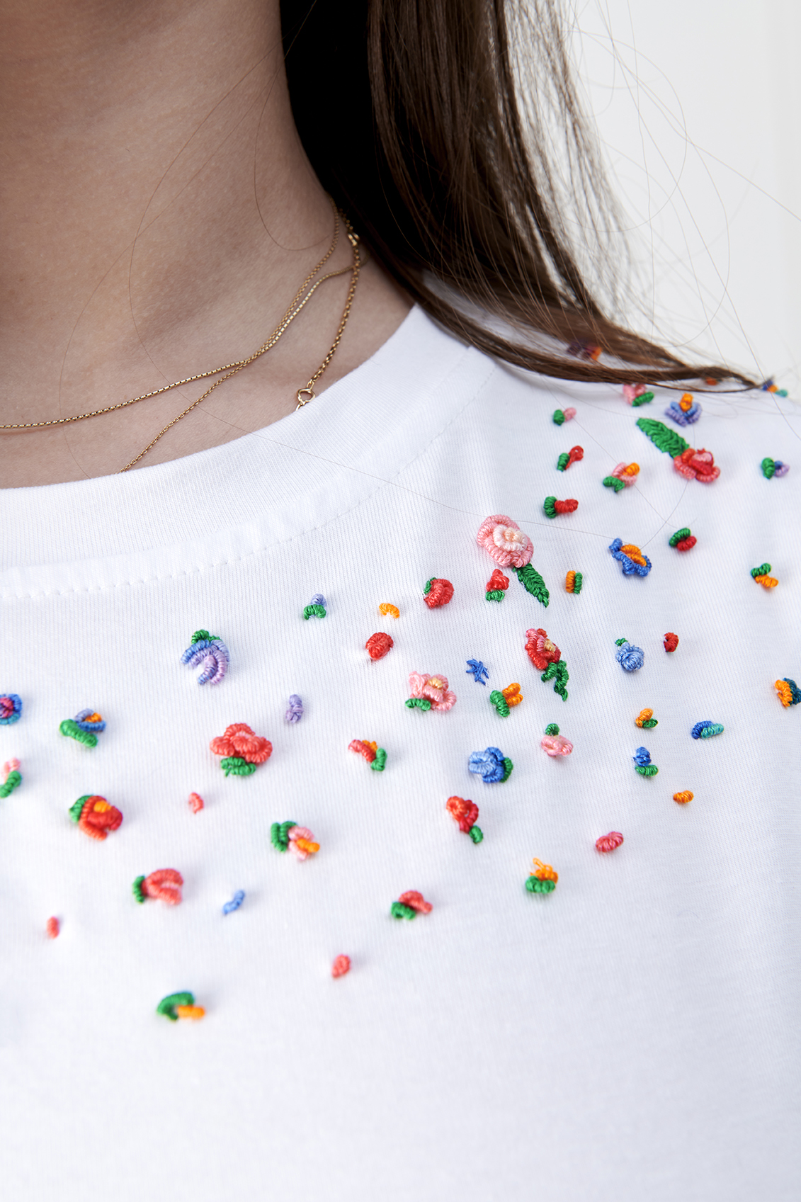 MATEO PICARD  Atelier Nucci – Womenswear Lookbook