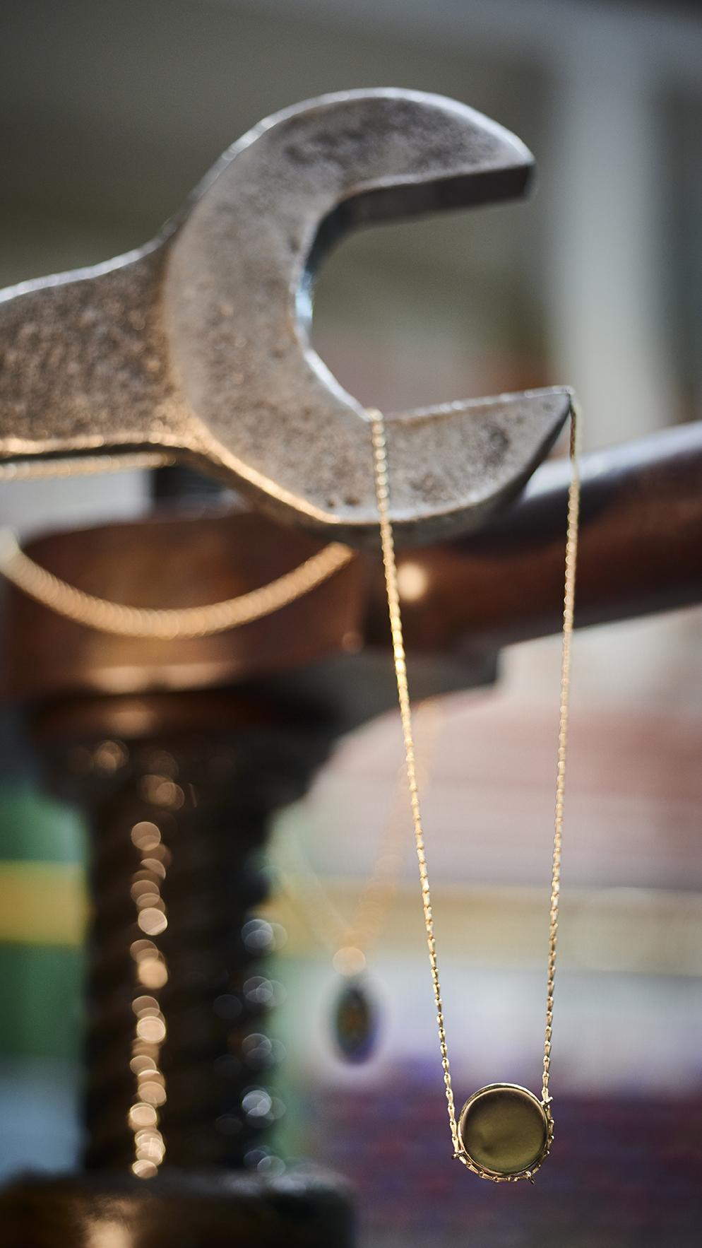 MATEO PICARD  Arthus-Bertrand – Jewellery